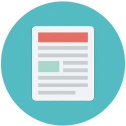 image of a blog