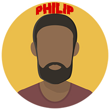 inage of the Philip persona