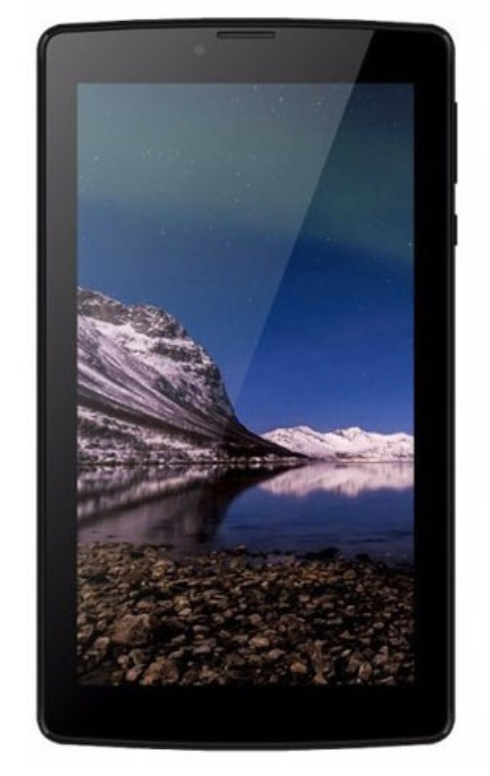 image of the telefunked 7 Quad Core