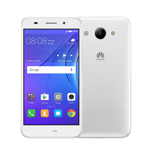 image of the Huawei Y3 Lite 2017