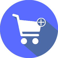 image of an add to cart button
