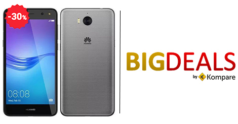 image of the huawei Y5